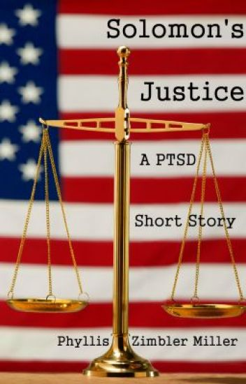 Solomon's Justice: A PTSD Short Story