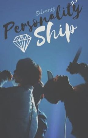 Personality Ship 💙 (KPOP VERSION) by silverxz