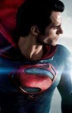 Krypton's last hope  by DavionneSmith2
