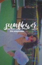 SUNFLOWER || TRIXYA  by yvietingz