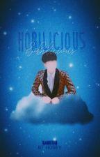 Hobilicious   me by Hobify
