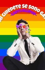Mi chiedete se sono gay?                        |mikandy story| by -LadyLollipop-