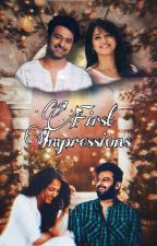 First Impressions by Anisha1410