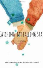 Catching My Falling Star by am-taf