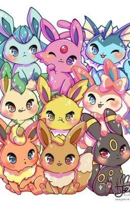 Đọc truyện Học viện Pokemon (TẠM DROP)