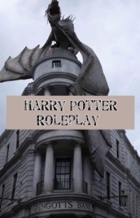 Harry Potter RP by Hufflepuff-