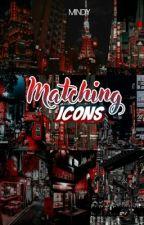 🌚 Matching Icons 🌚 by Mindy_7u7