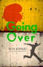Going Over by BethKephart