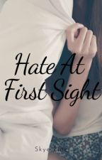 Hate At First Sight by skyepine