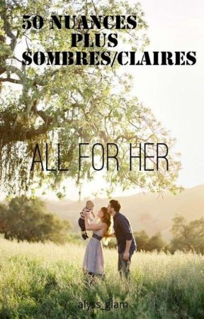 ALL FOR HER  by alyss_glam