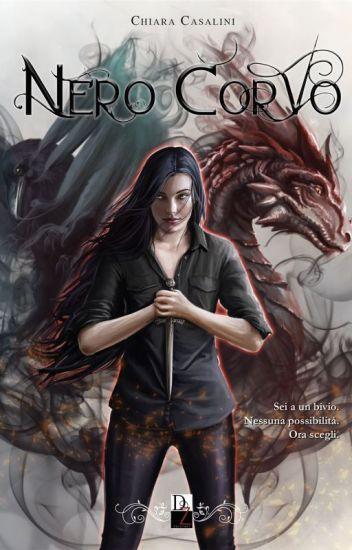 Nero Corvo 🔒