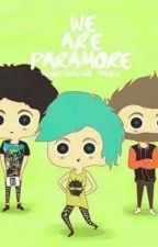 Paramore And More by Casspili