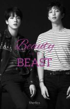 Beauty and the Beast || Namjin AU by xCoffeeWithSugax
