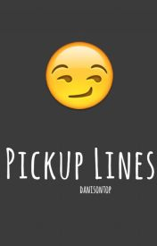 pick up lines » zayn by danisnotontop