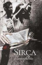 ● SIRÇA ● by blumargherita
