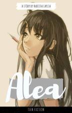 Alea by zifana05