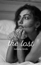 The Lost - Bellamy Blake - Book 3 by thegirlinallwhite