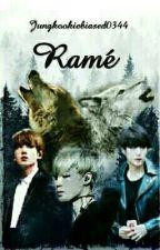 Ramé [Kookmin] (Omegaverse) by Jungkookiebiased0344