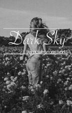 Dark Sky (Sunsetaward2018) by myxstrangexworld