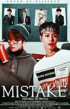 Mistake | 2Min/ChanBaek by pryzzii