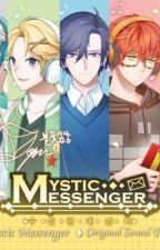 Mystic Messenger Imagines ~ by Mystsix