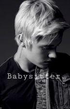 Babysitter. by gorgeousDrewBieber