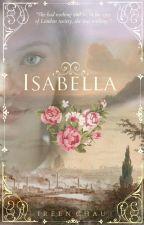 Isabella by IreenChau