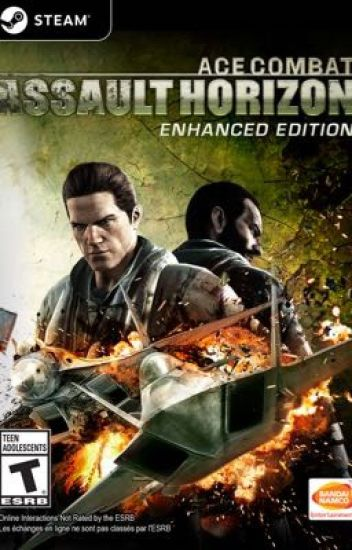 Đọc Truyện Ace Combat: Assault Horizon - TruyenFic.Com
