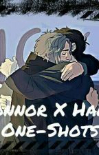 Connor X Hank ∆One-Shots∆ by Yaoi4Sonadow