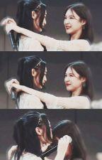  SNH48 Couple Lạc Chương   Series Drabbles by MVA_MVA
