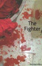 The Fighter by NickNackNiko