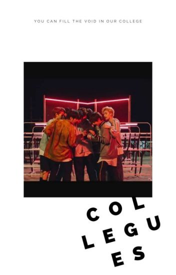 Collegues > Stray Kids ff<