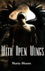 With Open Wings by firelipz