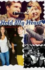 Hold my heart (A Joshifer Fanfic) by fandomhallucinations