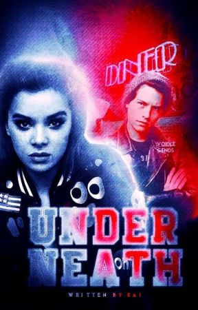 Underneath ¤ Jughead Jones [2] by lucidprofanities