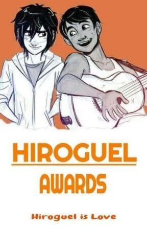 Hiroguel Awards 2018 by Hiroguel_Awards