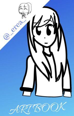 ARTBOOK by _erea_