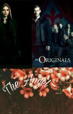 The Angel - Supernatural, The Originals e TW. by SenhoritaMikaelson1