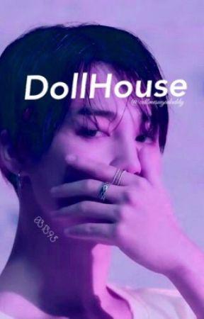Doll House | Jimin  by CallMeSugadaddy