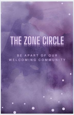 The Zone Circle: Join Us by TheGraphicZone