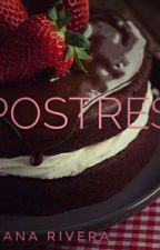 Postres by diana4277
