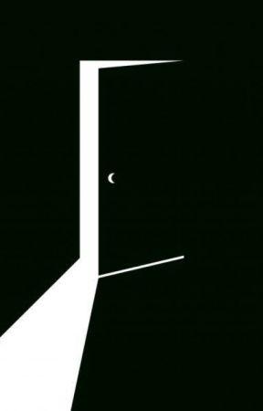 KNOCK  by adarshjha101