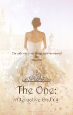 Selection trilogy: The one alternate ending by TAOstory