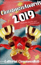 CinnamonAwards 2019 [FINALIZADO] by CinnamonRollEditora