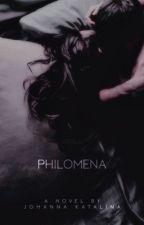 Philomena | #kissonthelips2018 #iceSplinters19 by johannarsk