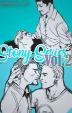 Stony series  Vol. 2 by Aomame_kz