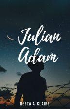 Julian Adam by reginamagnate