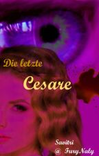 Die letzte Cesare by FuryNaly