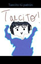 Tecito by oneechanarmy