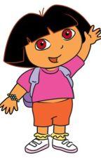 Dora Fanfic by emilyy410